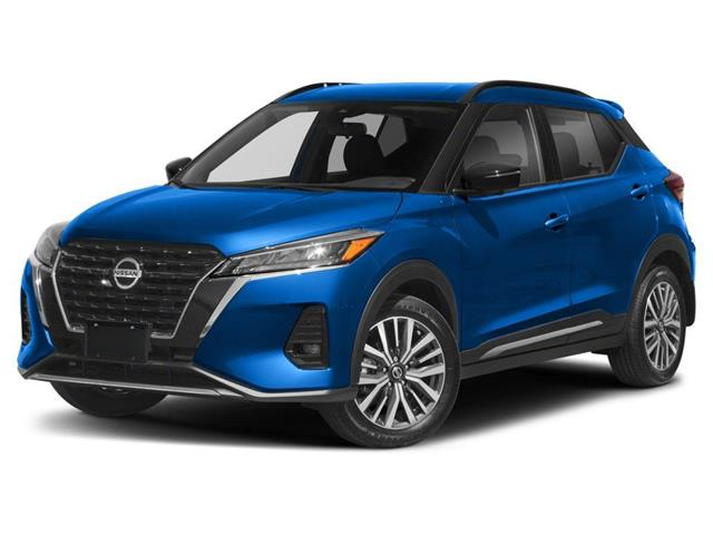 2021 Nissan Kicks SR (Stk: HP567) in Toronto - Image 1 of 9