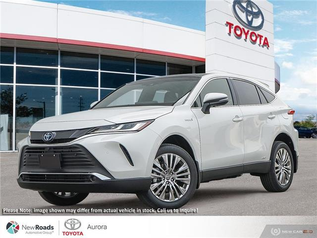 2021 Toyota Venza Limited (Stk: 32857) in Aurora - Image 1 of 22