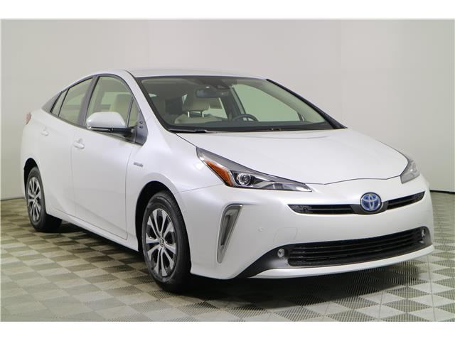 2022 Toyota Prius Technology (Stk: 10101165) in Markham - Image 1 of 22