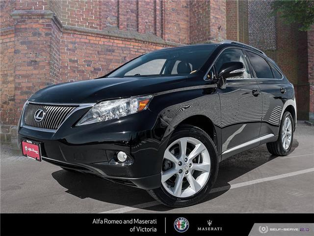 2012 Lexus RX 350 Base (Stk: 130594) in Victoria - Image 1 of 25