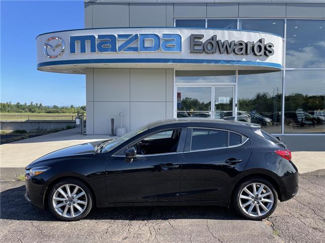2017 Mazda Mazda3 Sport GT (Stk: 22798) in Pembroke - Image 1 of 22