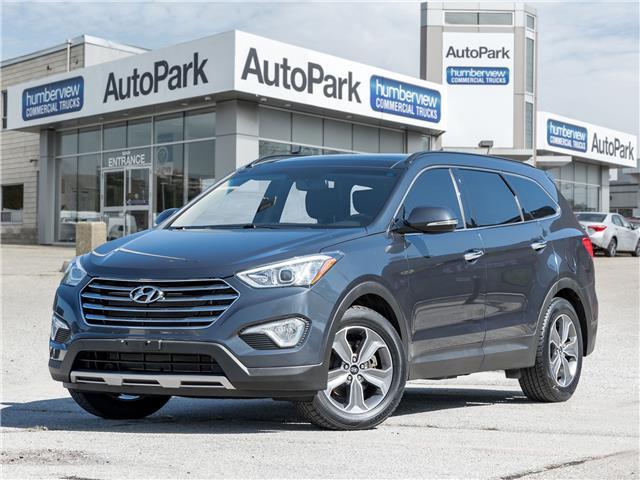 2015 Hyundai Santa Fe XL  (Stk: APR7777) in Mississauga - Image 1 of 24