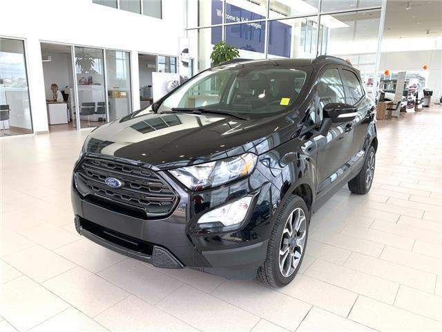 2019 Ford EcoSport SE (Stk: F0604) in Saskatoon - Image 1 of 20