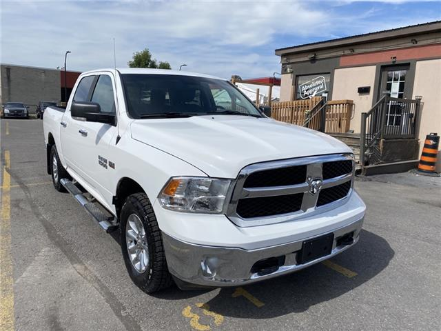 2016 RAM 1500 SLT (Stk: ) in Ottawa - Image 1 of 30