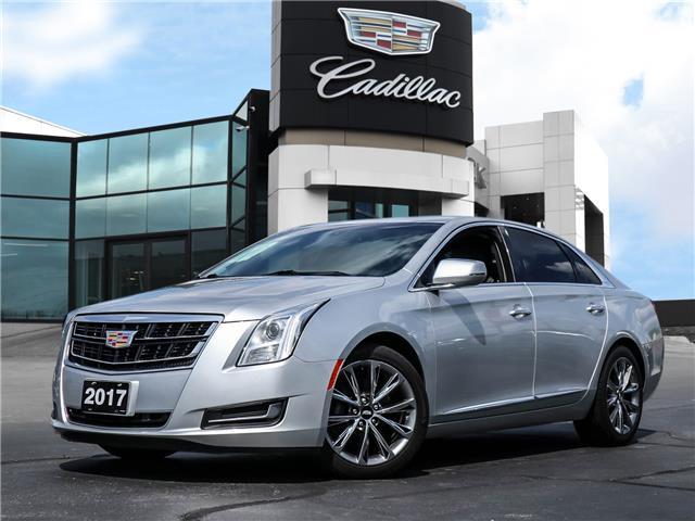 2017 Cadillac XTS Base (Stk: 6455D) in Burlington - Image 1 of 20