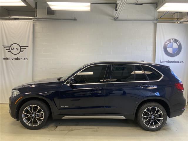 2018 BMW X5 xDrive35d (Stk: UPB2777) in London - Image 1 of 20