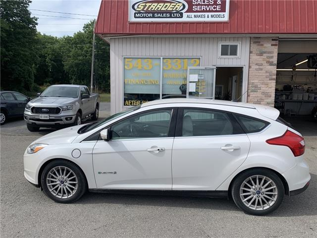 2012 Ford Focus Electric Base (Stk: -) in Morrisburg - Image 1 of 19