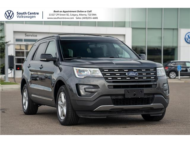 2016 Ford Explorer XLT (Stk: 10160A) in Calgary - Image 1 of 44