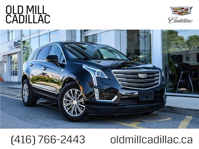 2018 Cadillac XT5 Luxury (Stk: 177707U) in Toronto - Image 1 of 27