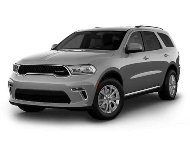 2021 Dodge Durango SXT (Stk: ) in Granby - Image 1 of 1