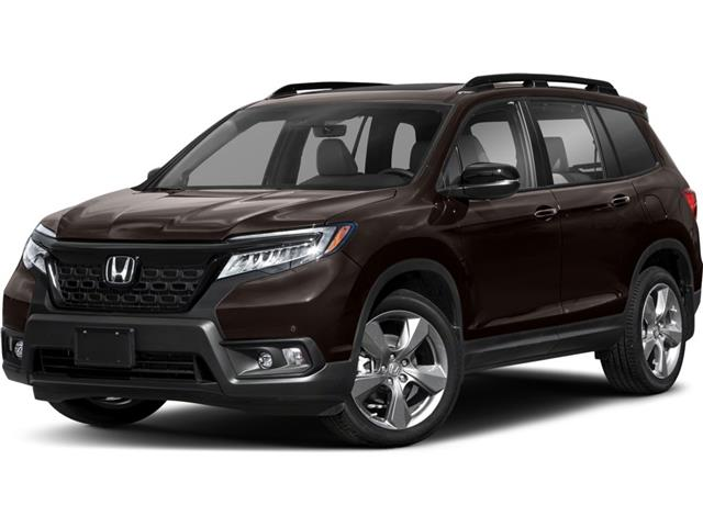 2021 Honda Passport Touring (Stk: ) in Whitehorse - Image 1 of 1