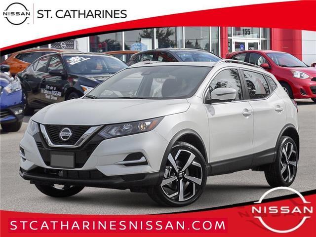 2021 Nissan Qashqai SL (Stk: QA21056) in St. Catharines - Image 1 of 23