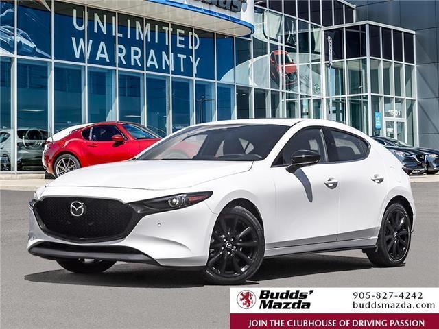 2021 Mazda Mazda3 Sport GT w/Turbo (Stk: 17416) in Oakville - Image 1 of 11