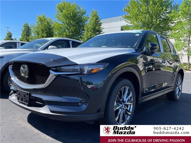 2021 Mazda CX-5 Signature (Stk: 17444) in Oakville - Image 1 of 5