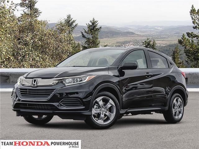 2021 Honda HR-V LX (Stk: 21272) in Milton - Image 1 of 23