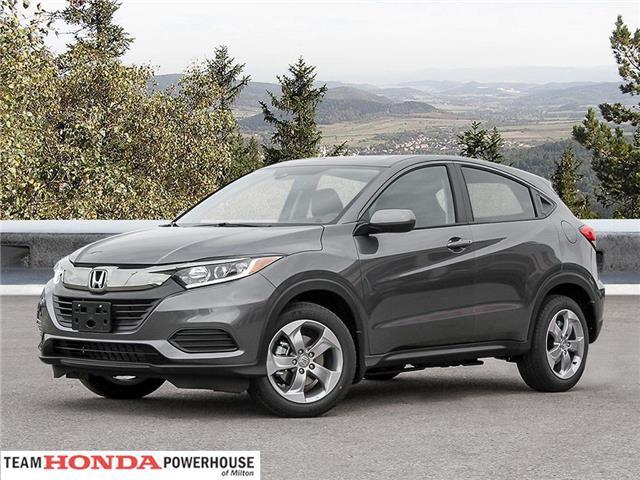 2021 Honda HR-V LX (Stk: 21396) in Milton - Image 1 of 23