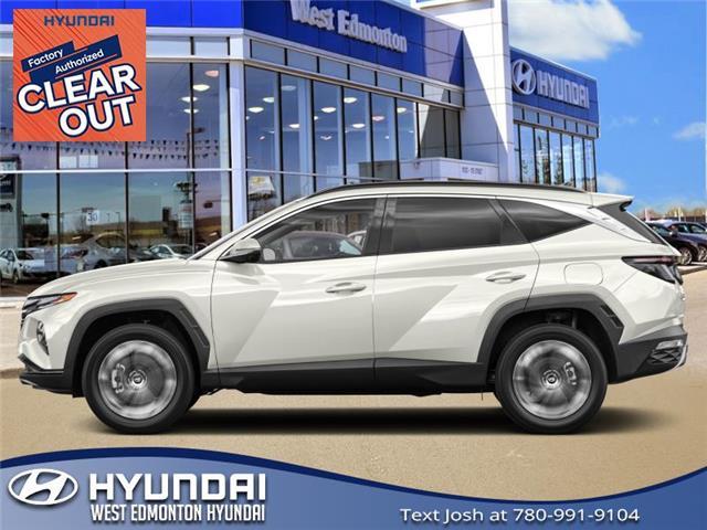 2022 Hyundai Tucson Preferred (Stk: TC25166) in Edmonton - Image 1 of 1