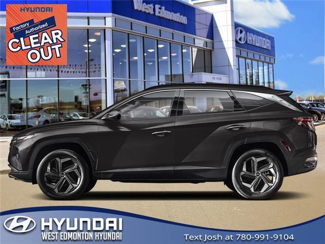 2022 Hyundai Tucson Hybrid Ultimate (Stk: TH22960) in Edmonton - Image 1 of 1