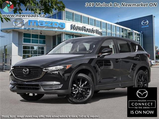 2021 Mazda CX-5 Kuro (Stk: 42202) in Newmarket - Image 1 of 23