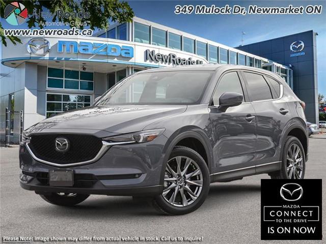 2021 Mazda CX-5 Signature (Stk: 42276) in Newmarket - Image 1 of 23