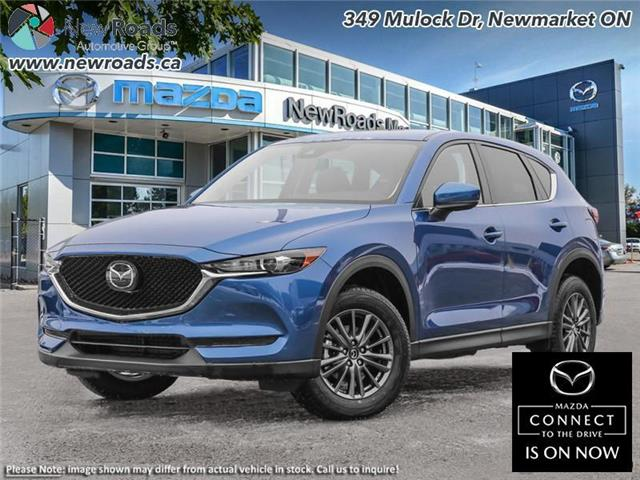 2021 Mazda CX-5 GS w/Comfort Package (Stk: 42307) in Newmarket - Image 1 of 23
