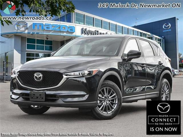 2021 Mazda CX-5 GS (Stk: 43125) in Newmarket - Image 1 of 23