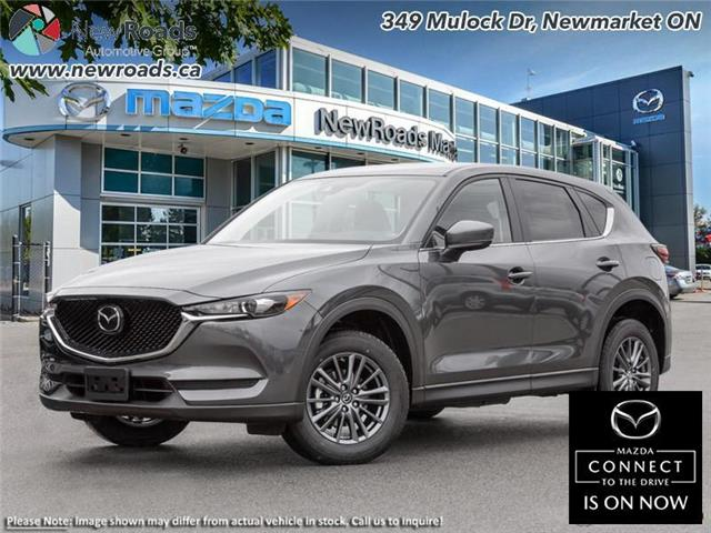 2021 Mazda CX-5 GS w/Comfort Package (Stk: 43123) in Newmarket - Image 1 of 23