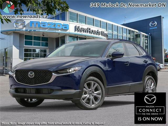 2021 Mazda CX-30 GS (Stk: 43132) in Newmarket - Image 1 of 23