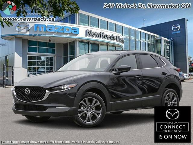 2021 Mazda CX-30 GS (Stk: 43139) in Newmarket - Image 1 of 23