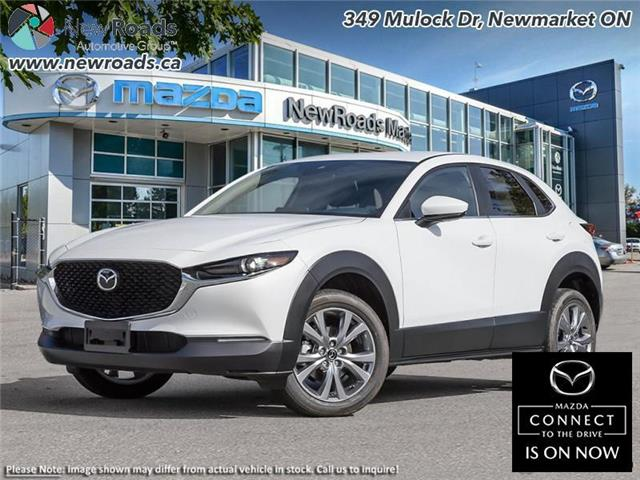 2021 Mazda CX-30 GS (Stk: 43140) in Newmarket - Image 1 of 22