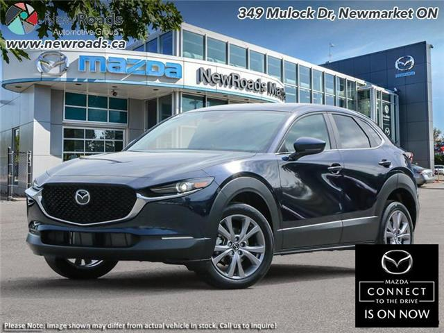 2021 Mazda CX-30 GS Luxury (Stk: 43152) in Newmarket - Image 1 of 23