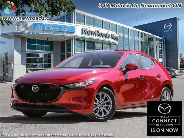 2021 Mazda Mazda3 Sport GS (Stk: 43210) in Newmarket - Image 1 of 22