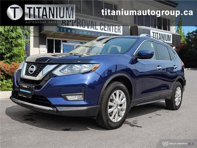 2017 Nissan Rogue  (Stk: 792563) in Langley Twp - Image 1 of 19