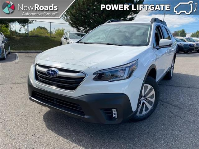 2022 Subaru Outback Touring (Stk: S22023) in Newmarket - Image 1 of 23