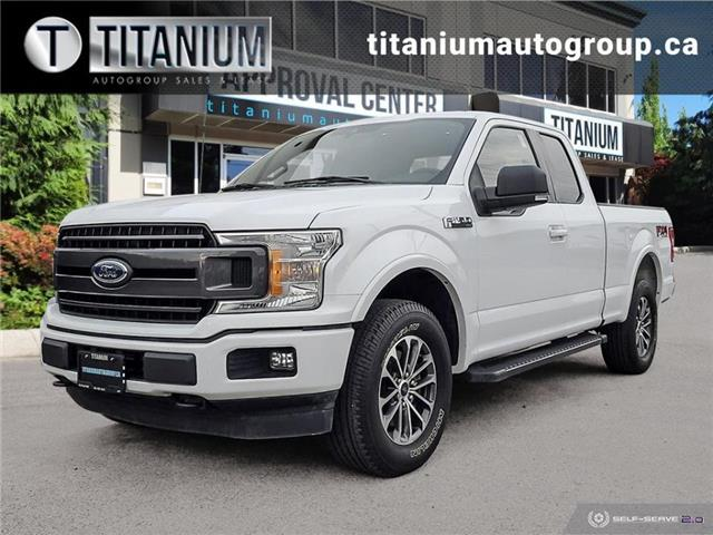 2019 Ford F-150  (Stk: D78851) in Langley Twp - Image 1 of 23