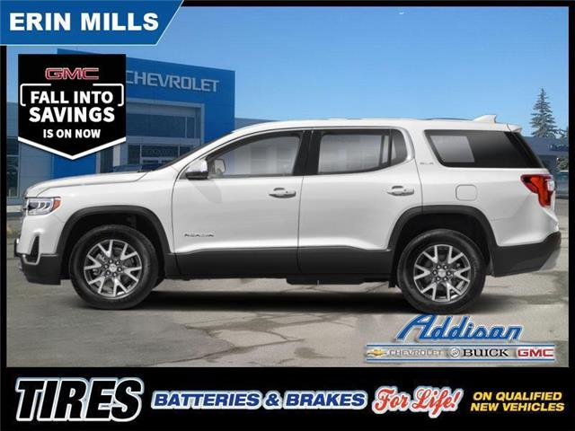 2021 GMC Acadia AT4 (Stk: MZ115614) in Mississauga - Image 1 of 1