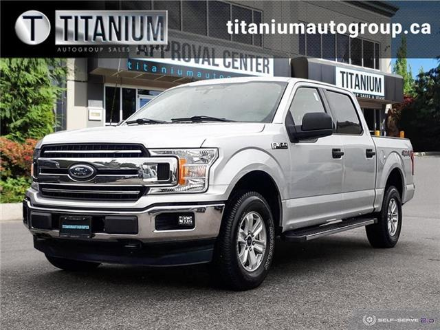 2019 Ford F-150  (Stk: C25583) in Langley Twp - Image 1 of 24