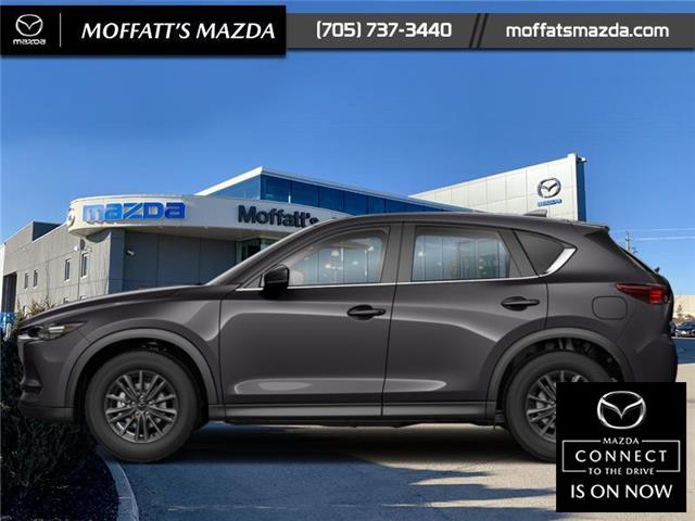 2021 Mazda CX-5 GS (Stk: P9260) in Barrie - Image 1 of 1