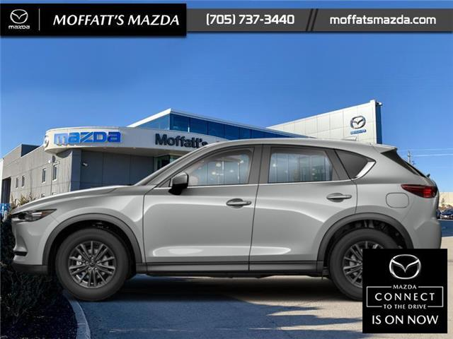 2021 Mazda CX-5 GS (Stk: P9277) in Barrie - Image 1 of 1