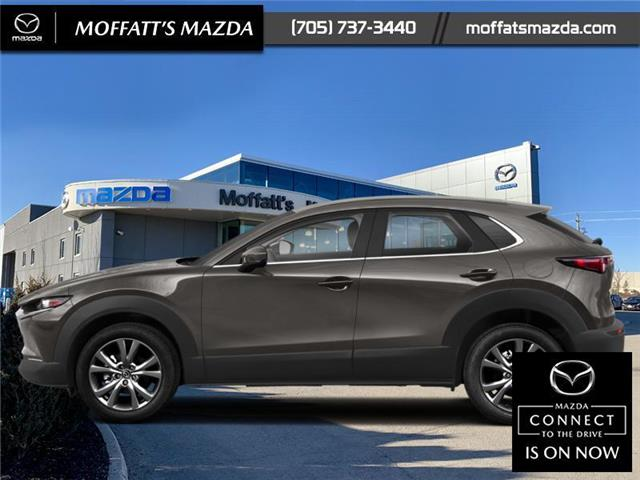 New 2021 Mazda CX-30 GS  - Luxury Package - $198 B/W - Barrie - Moffatt's Mazda
