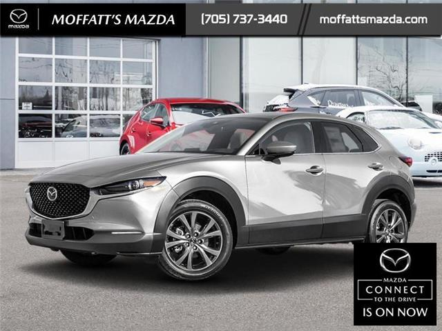 2021 Mazda CX-30 GT (Stk: P9368) in Barrie - Image 1 of 11