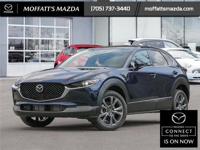 2021 Mazda CX-30 GT (Stk: P9429) in Barrie - Image 1 of 23