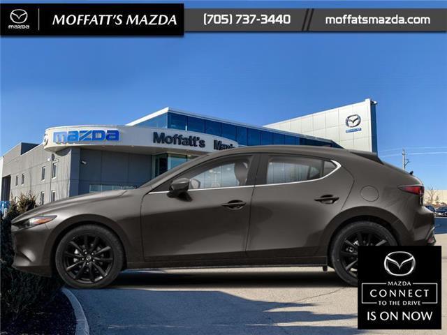 2021 Mazda Mazda3 Sport GT (Stk: P9465) in Barrie - Image 1 of 1