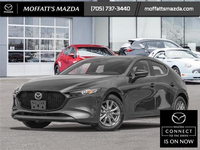 2021 Mazda Mazda3 Sport GS (Stk: P9470) in Barrie - Image 1 of 23