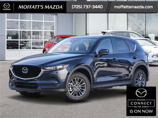 2021 Mazda CX-5 GS (Stk: P9472) in Barrie - Image 1 of 23