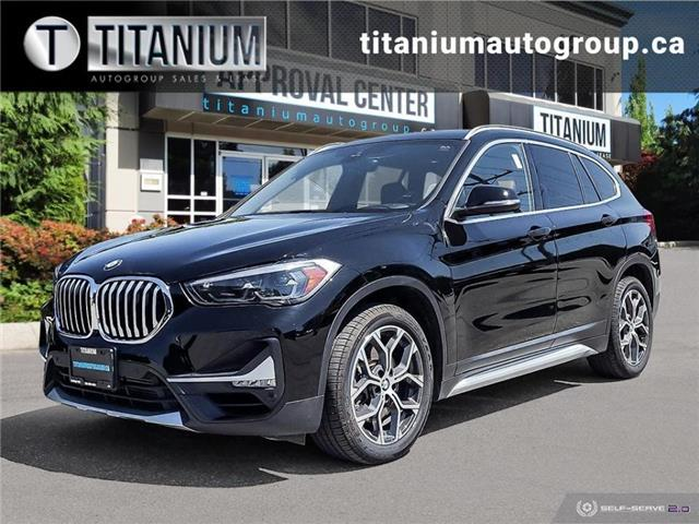 2020 BMW X1 xDrive28i (Stk: P44395) in Langley Twp - Image 1 of 21