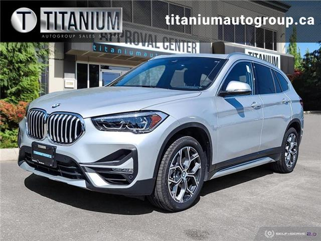 2021 BMW X1  (Stk: S06367) in Langley Twp - Image 1 of 21