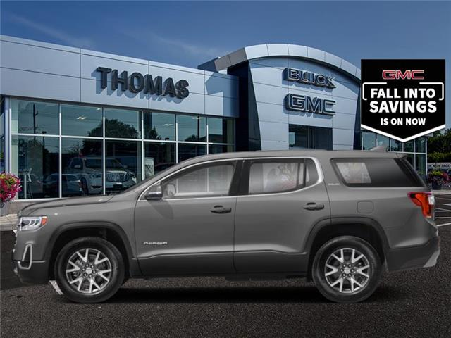 2021 GMC Acadia AT4 (Stk: T21510) in Cobourg - Image 1 of 1