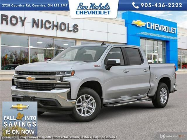 2021 Chevrolet Silverado 1500 LT (Stk: X493) in Courtice - Image 1 of 11