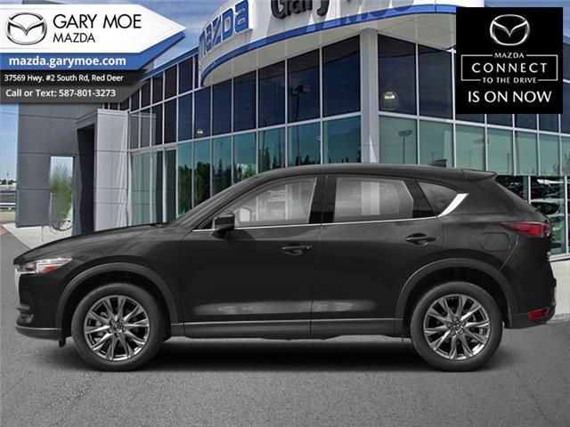 2021 Mazda CX-5 Signature (Stk: 1C54578) in Red Deer - Image 1 of 1